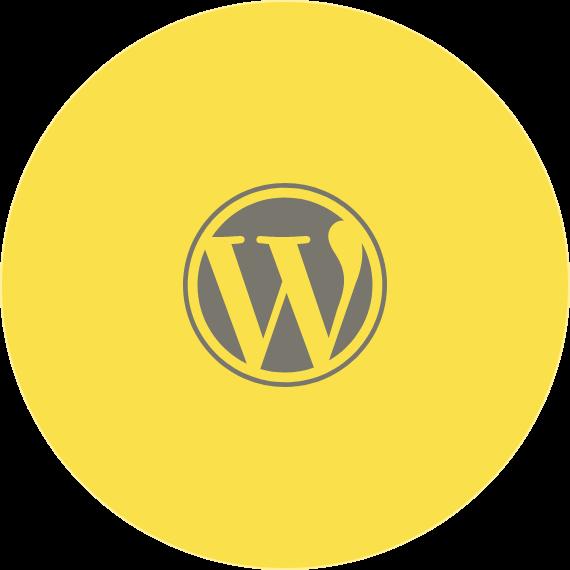 02.WordPressなどのCMS構築に強い!